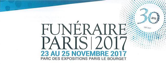 Funéraire Paris | 2017